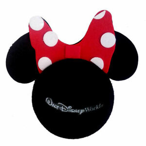 UK-CAR-AERIAL-Topper-Minnie-Mouse-World-Vehicle-Locator-Finder-Park-GIFT-FOR-HER