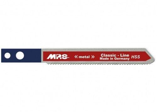 MPS Pli Scie 3311 pour métal-MAKITA-tige