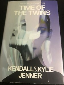 Autographed-Kendall-An-Kylie-Jenner-Book-JSA-Certified-Signed-By-Both
