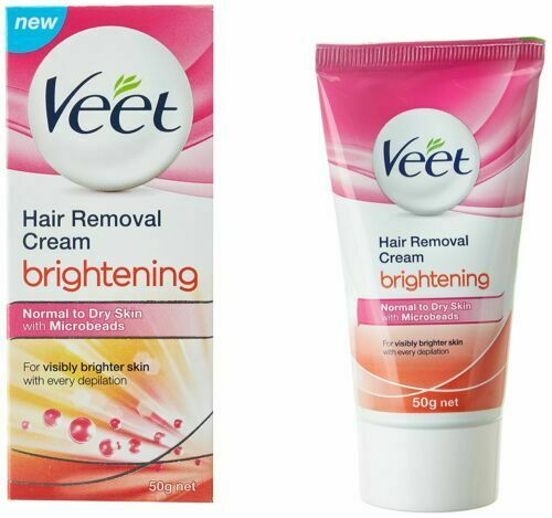 Veet Silk Fresh Hair Removal Cream In 3 Minutes Fragrance Normal