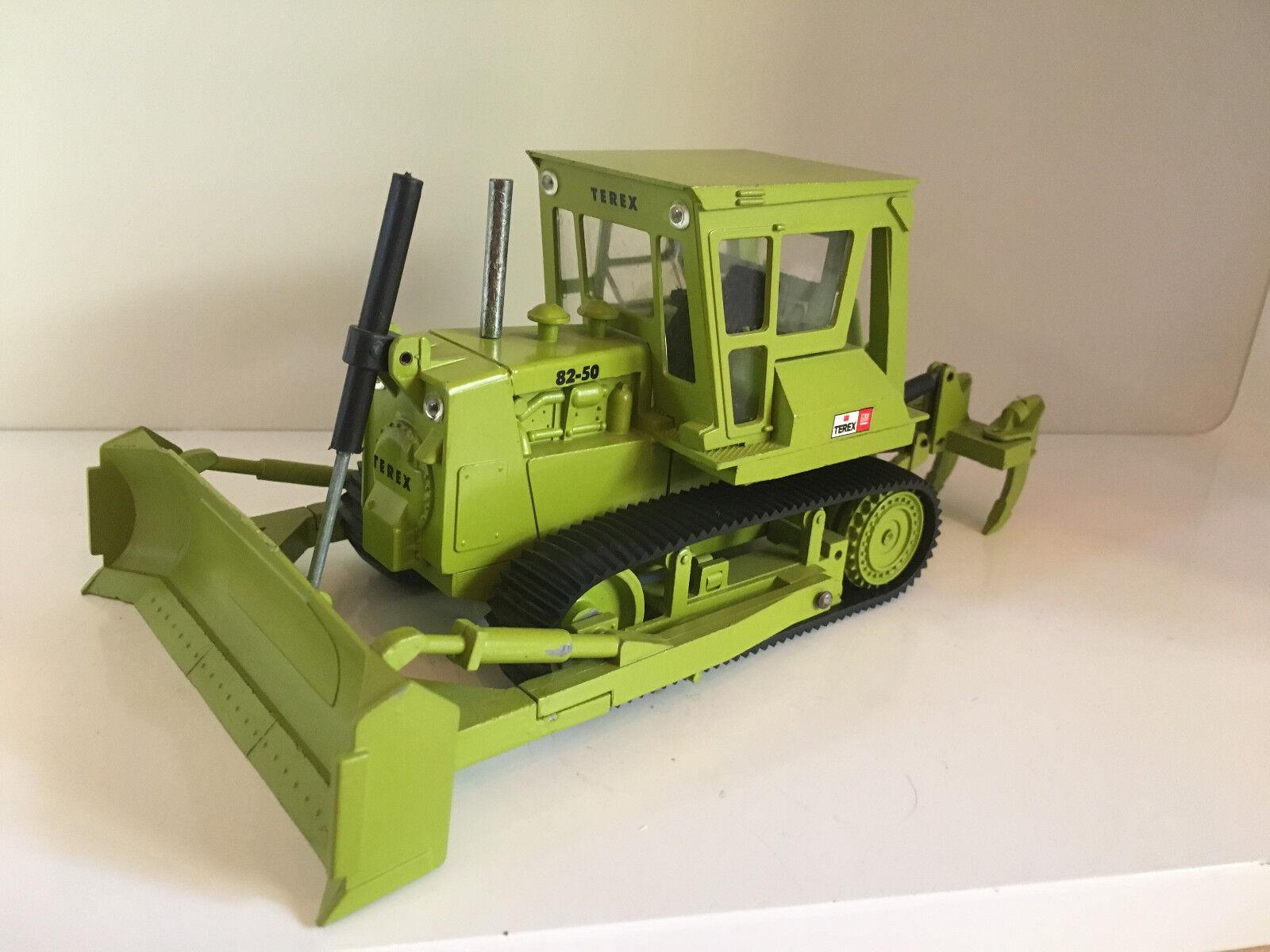 varios tamaños Terex gm gm gm 82-50 bulldozer con Ripper de NZG 164 1 40  diseñador en linea