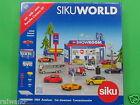 SIKU World 5504 Autohaus E4 5