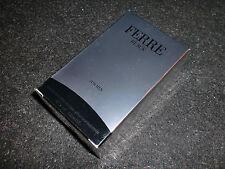 Gianfranco Ferré: Ferré Black for Men. 30 ml EdT