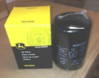 New John Deere Engine Oil Filter - RE519626 Garden