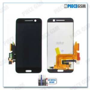 ECRAN-LCD-VITRE-TACTILE-pour-HTC-ONE-M10-NOIR-outils-colle-B7000