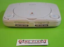 Sony PlayStation 1 Weiß Spielekonsole (PAL)  PSX Pone Grundgerät