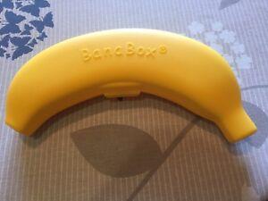 Bananenbox Original Banabox Aufbewahrung Dose für Bananen