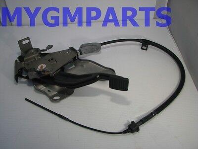 General Motors 20832044 Parking Brake Cable