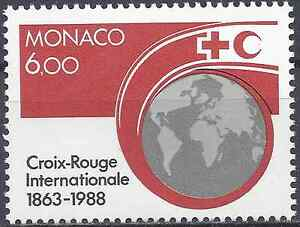 France-Monaco-N-1637-Neuf-with-Original-Gum-Value