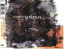 EIMEAR QUINN - The voice CD SINGLE 2TR EU Release EUROVISION 1996 IRELAND