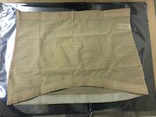 "Everslim New York Waist Clincher Girdle Slimming Belt Nude 34-38"" UK16-20 (1253)"