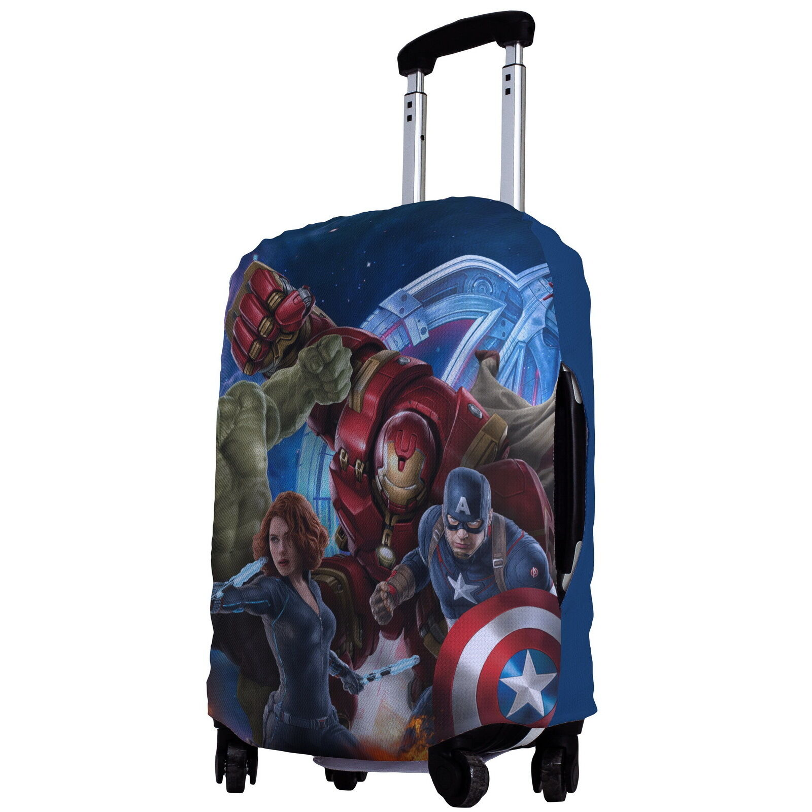 Avengers Suitcase Cover