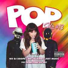 POP HITS 13 - ZEDD/ FOXES-MACKLEMORE-DAFT PUNK-ENERIQUE IGLESIAS-PINK-LORDE-CODY