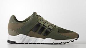 exquisite style detailed look arriving Details about ADIDAS ORIGINALS EQT SUPPORT RF BY9628 ST.  MAJOR/WHITE/BLACK/BRANCH/GREEN/BROWN