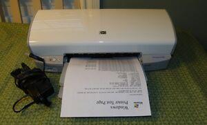 HP DESKJET D4160 PRINT DRIVER FOR WINDOWS 8