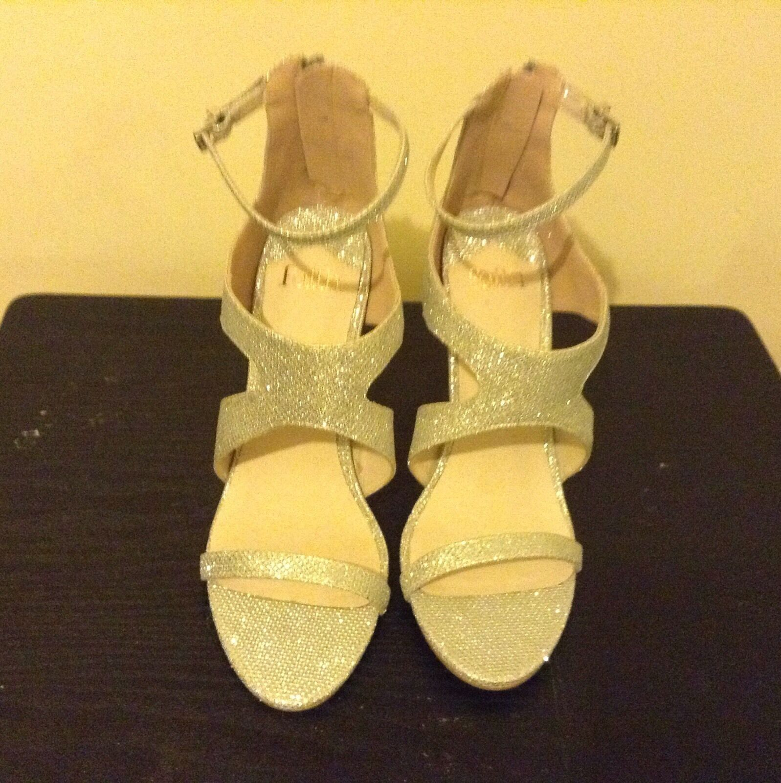 Faith  Women High Heel 6 Shoes Size 6 Heel 60ebc4