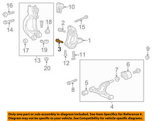 image is loading buick-gm-oem-12-16-regal-front-suspension-