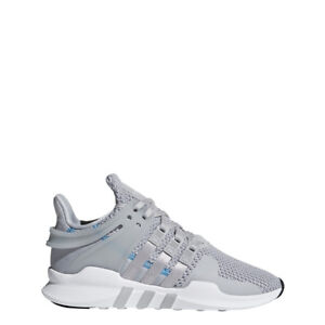 b5c0652949b8 NEW ADIDAS YOUTH ORIGINALS EQT SUPPORT ADV GS SHOES  CQ2546  WOLF ...