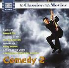 Classics At The Movies-Comed von Various Artists (2000)