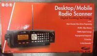 Whistler Ws1065 Digital Base/mobile Police Scanner