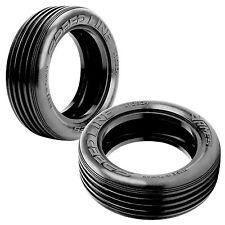 """Super Soft 160302SS Raw Speed RC Autocorrect 2.2/"""" 1//10 2WD Front Buggy Tires 2"""