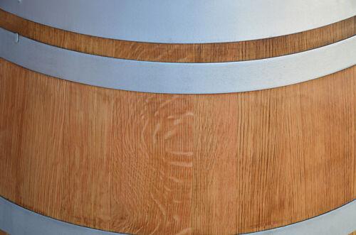 table haute tonneau barriques 225 L poncé huilé sauvignon Tonneau fût de chêne