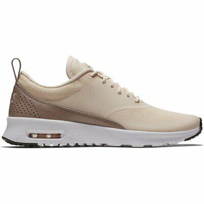NIKE WMNS AIR MAX THEA Damen Damenschuhe Sneaker Turnschuhe Neu 599409 804 | eBay
