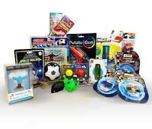 Kid-039-s-Toy-Christmas-Stocking-Fillers-Novelty-Fun-Children-039-s-Bundle-Pack-Deluxe
