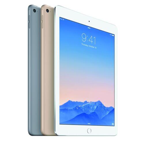 Unlocked GOLD GRAY SILVER Apple iPad Mini 3rd gen 16GB Retina 7.9 WIFI R-D