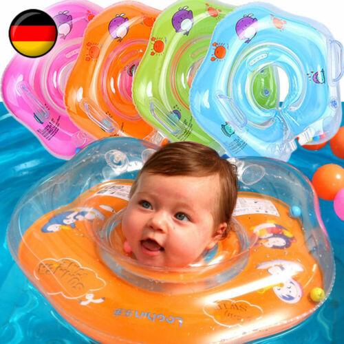 Schwimmhilfe Baby Hals Schwimmring Babyschwimmring Schwimmkragen Halsschwimmring