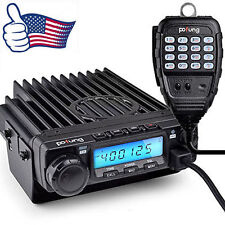 Baofeng BF-9500 UHF 400-470MHz 200CH 2/5 Tone Transceiver 50W Car Moblile Radio