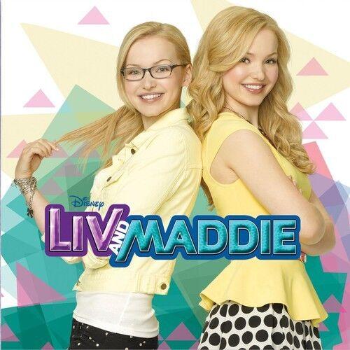 Soundtrack - Liv & Maddie (Original Soundtrack) [New CD]