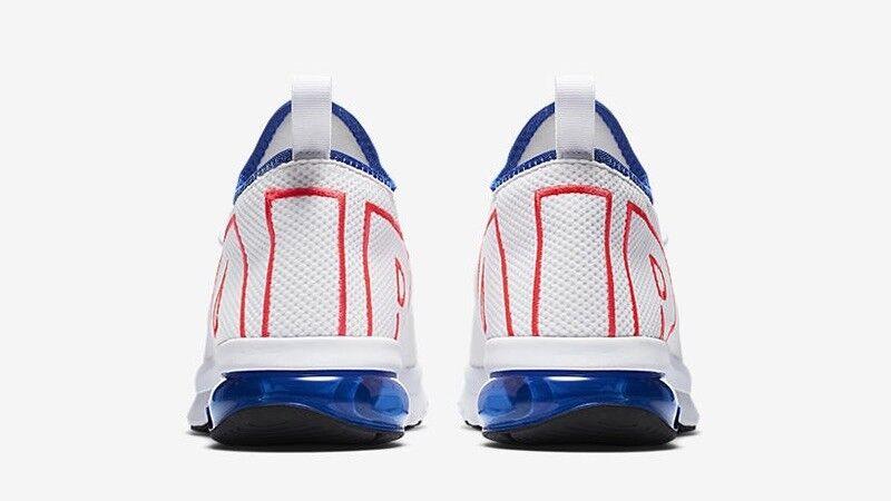 nike nike nike air max stile 50 og ultra marino rosso   bianco   blu misura 7,5 aa3824 101 | La qualità prima  | Uomini/Donna Scarpa  5b6030