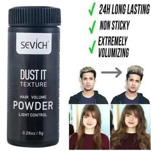 HOT-Sevich-Dust-It-Hair-Powder-Volumizing-amp-Texturizing-Powder-Boosting-Thickner