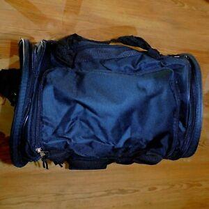 NRA NATIONAL RIFLE ASSOCIATION Bag Black 13X8X10 Black USA SELLER