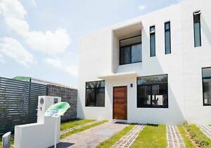 Casa en Venta en Bamboo Living, Colima, 3 Recámaras.