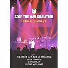Various Artists - Stop the War [ DVD] (+DVD, 2006)