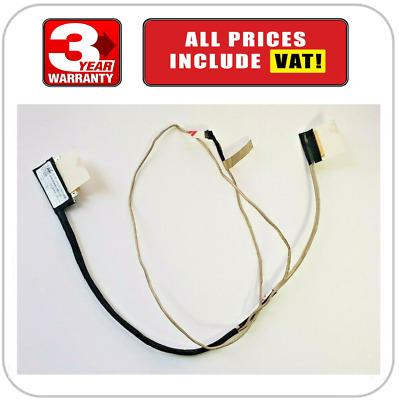 HP 15-AF 15-AC 15-BA 15-AY 255 G4 AHL50 LCD LED Screen Display Cable 813943-001