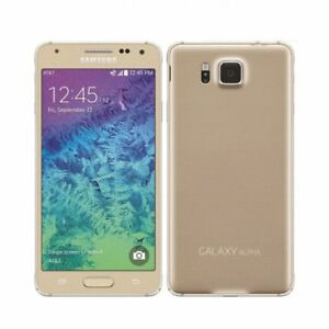 BRAND-NEW-SAMSUNG-GALAXY-ALPHA-GOLD-32GB-4G-LTE-12MP-CAMERA-UNLOCK