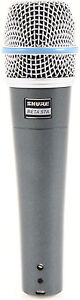 New-Shure-BETA-57A-Instrument-Vocal-Mic-Authorised-Dealer-Best-Deal-on-eBay