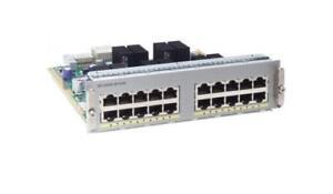 USED-Cisco-WS-X4920-GB-RJ45-20-PORT-10-100-1000-RJ45-Network-Module