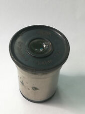Microscope Eyepiece Carl Zeiss Orthoskop Okular 17 With Dioptric Adjustment
