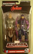 Marvel Legends Infinite Series Hawkeye 6-Inch Figure for sale online