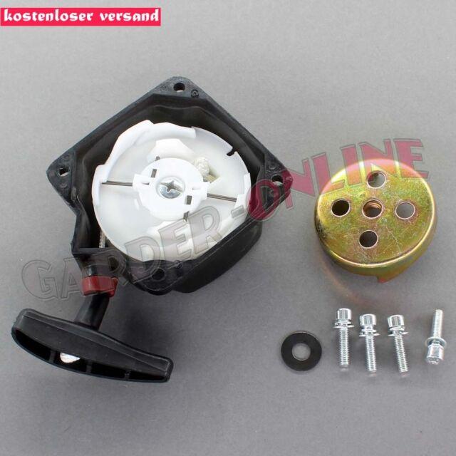 Griff Seilzugstarter für Nemaxx MT52 4in1 Motorsense Heckenschere Hochentaster