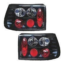 Opel Astra F CC Bj91-98 3/5 Türer  Set Design  Rückleuchte klarglas/schwarz