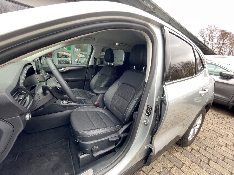 Ford Kuga 1,5 EcoBlue Titanium X aut. - billede 4