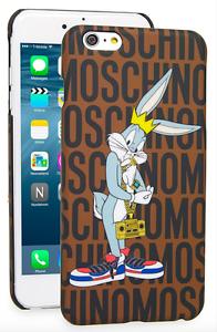 cover iphone 6 ebay moschino