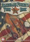 Bluegrass Picker's Tune Book by Mel Bay Publications (Paperback / softback, 2006)