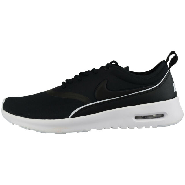 Wmns Nike Air Max Thea Ultra 844926 001 Running Shoes Casual Trainers