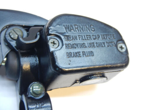 NEW POLARIS FRONT BRAKE MASTER CYLINDER 2006 SPORTSMAN 500 HO INTL CRUMPOL-2